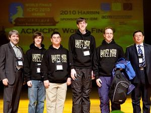 2010 ACM Competition