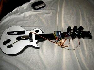 Rocking Robot