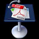 PDF to Keynote | melissa