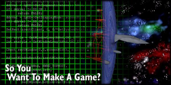 Creating Hot Games